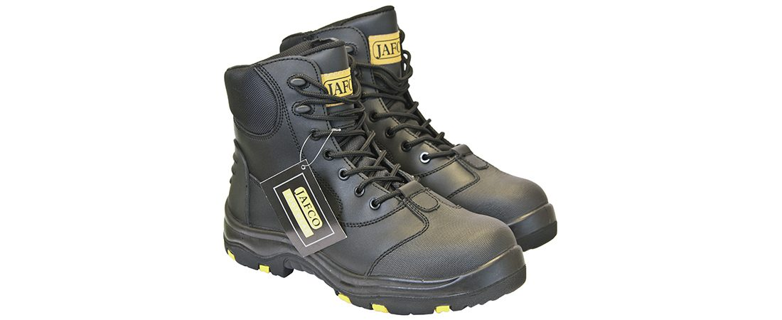 2f85383f0b Jafco J40 Safety Work Boot – JAFCO Tools