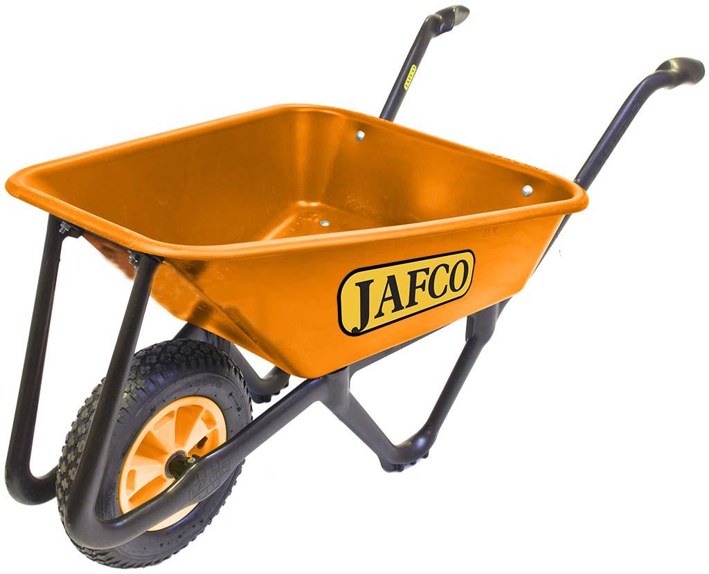 Insulated Heavy Duty Wheelbarrow Jafco Tools